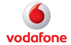 Vodafone Czech Republic a.s. Logo